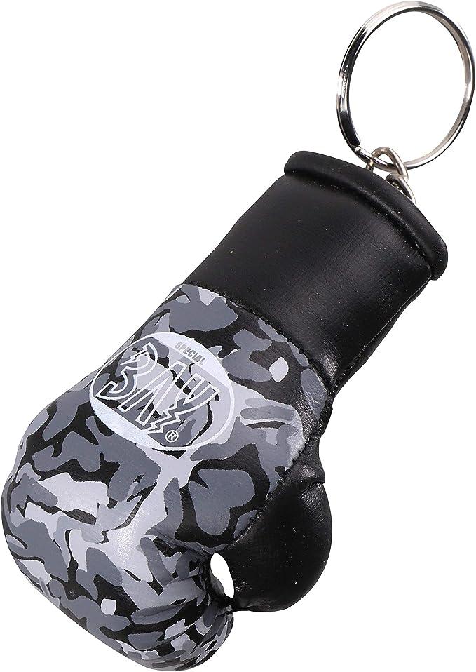 Box-Handschuh Schlüsselanhänger Keyholder Boxen Fob Key Boxhandschuhe Anhänger