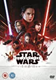 Star Wars: The Last Jedi [DVD] [2017] - Imported Item from America