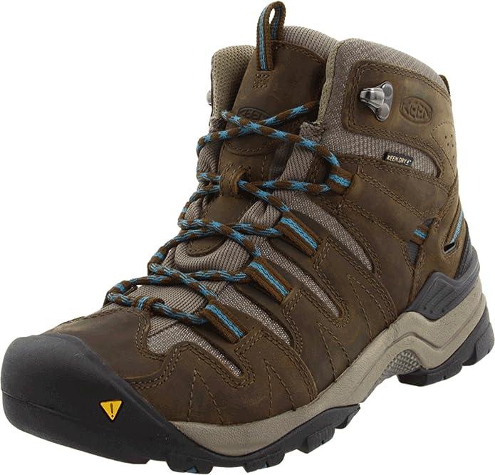 KEEN Gypsum Women's Mid Hiking Boot