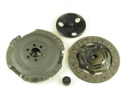 Image Unavailable. Image not available for. Color: Standard Clutch Kit for Volkswagen Cabrio Jetta Golf ...
