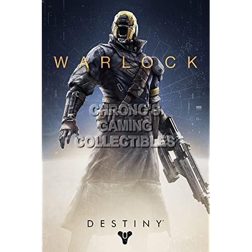 Destiny Xbox One Ps4 Ps3 Game Pc New Giant Wall Art Print Picture