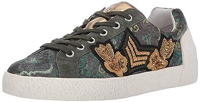 9bfd925d2db Amazon.com  Ash Women s AS-NAK ARMS Sneaker  Shoes
