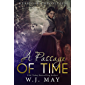 A Passage of Time: Paranormal Fantasy Young Adult/New Adult Romance (Kerrigan Chronicles Book 2)