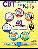 CBT Activity Workbook For Kids