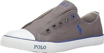 Polo Ralph Lauren Kids Carson Laceless
