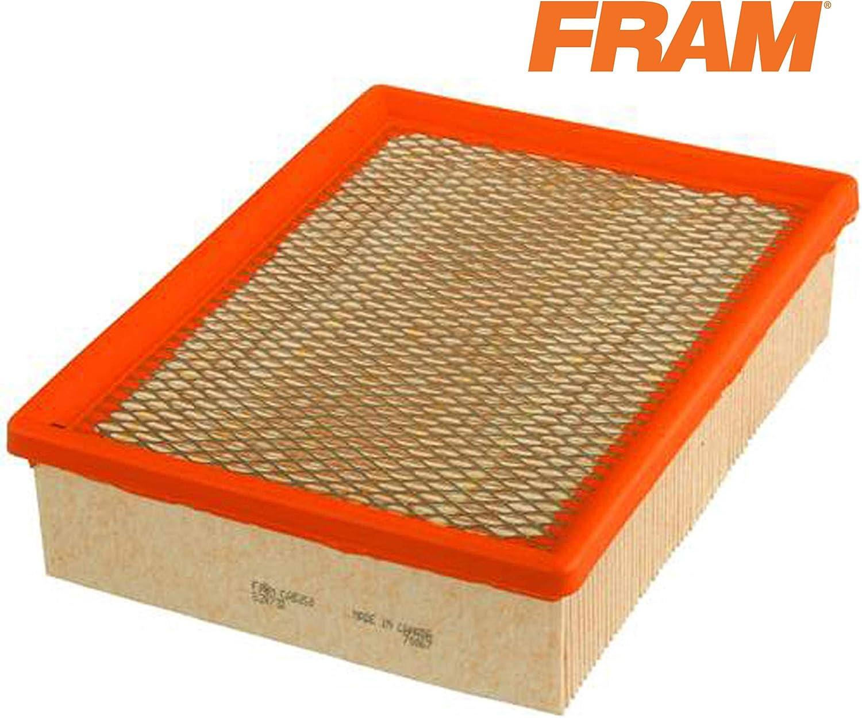 Fram Ca5350 Luftfilter Auto