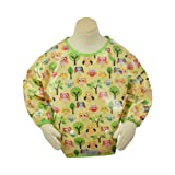 Goo-Goo Baby Perfe Count Pocket Smock in Sunny
