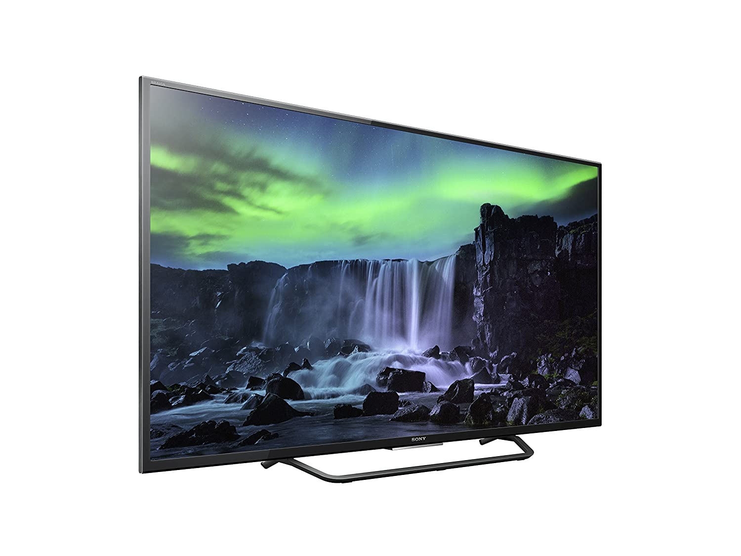 Sony KD-49X8005C LED Ultra HD 4K 49'' Bravia Smart TV al miglior prezzo