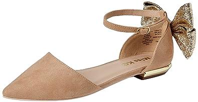 Womens Norah Ballet Flats Kurt Geiger Px4X13