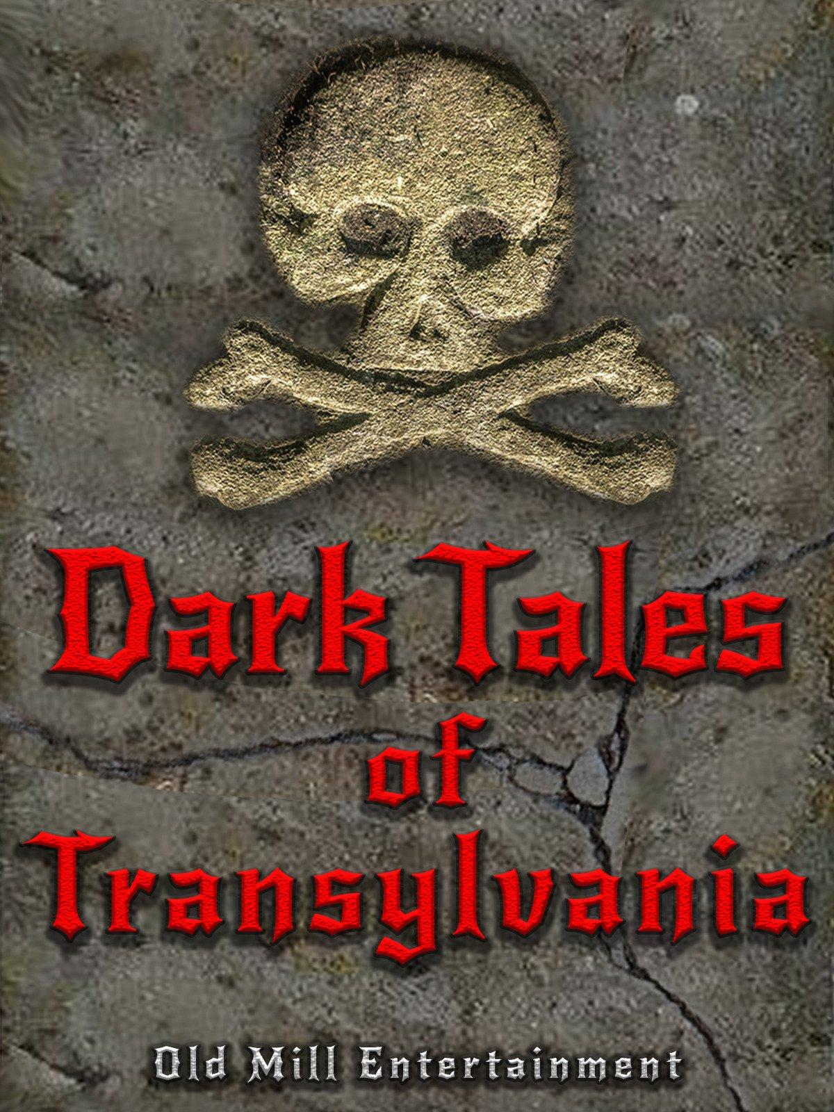 Dark Tales of Transylvania on Amazon Prime Video UK