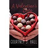A Valentine's Date: Scavenger Hunt (Silver Bells Book 2)