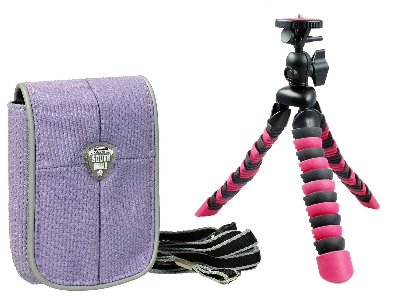 カメラバッグ トラベラーコードセット フレキシコンパクト三脚 Rollei B06WD77X34