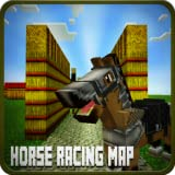 best seller today Horse Racing Map