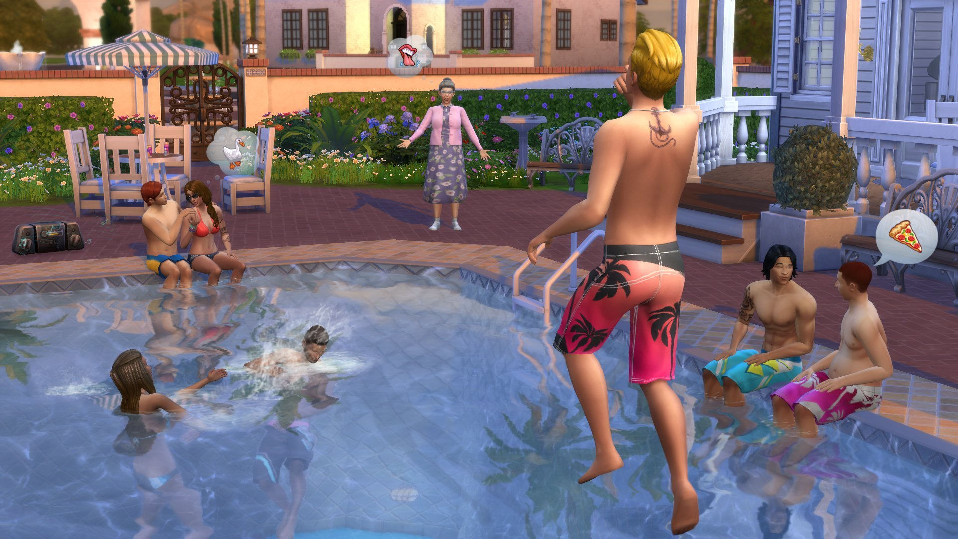 The Sims 4 [Online Game Code] by Electronic Arts (Image #3)