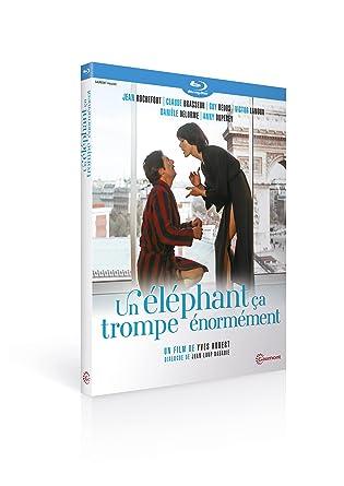 f9a6fd5b0f5d7 Pardon Mon Affaire ( Un éléphant ça trompe énormément ) ( An Elephant Can  Be Extremely