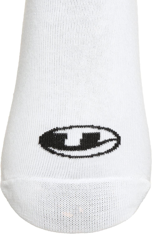 Ultrasport Calze Quarter Paire de 6 Chaussettes Mixte