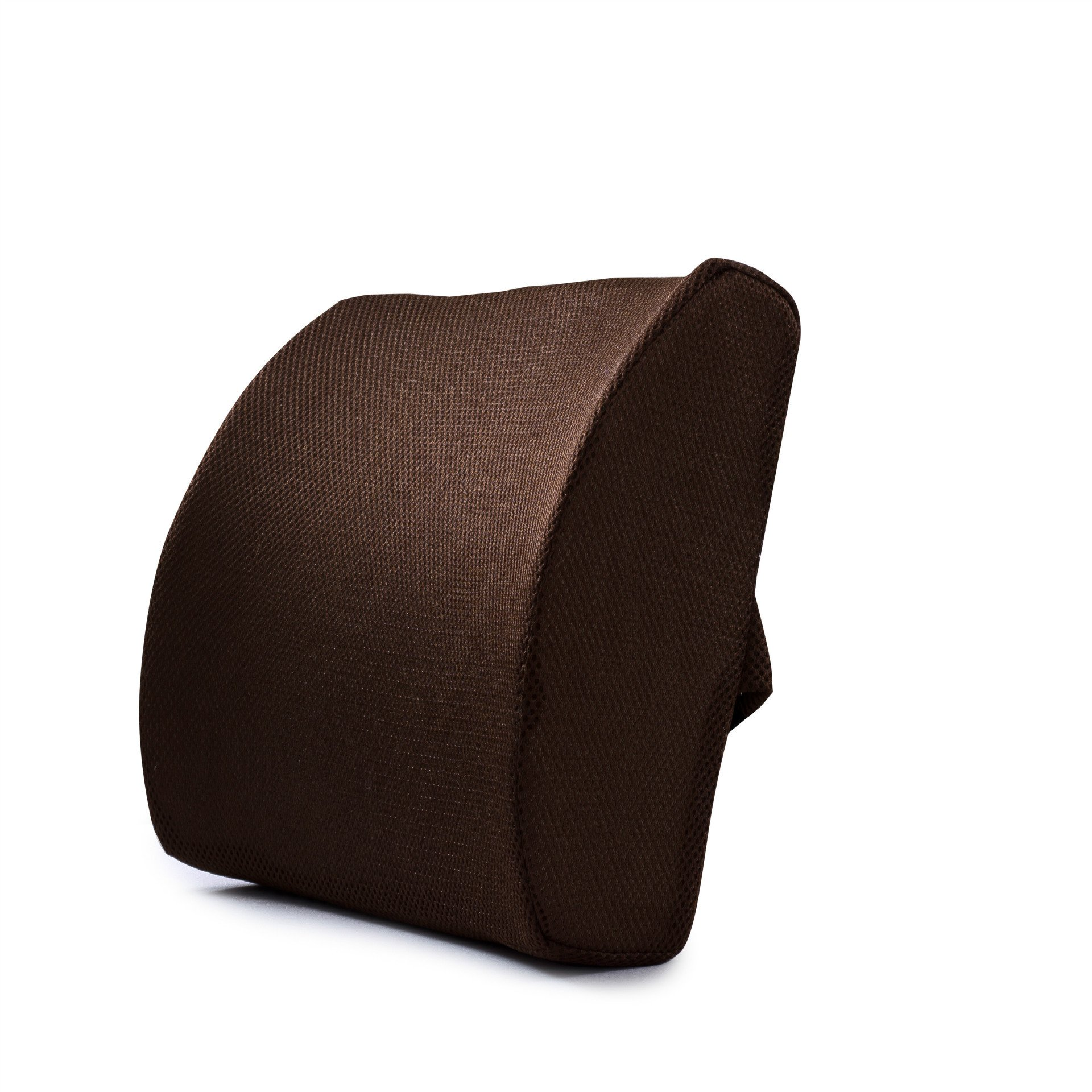 Details About Wislect Lumbar Support Pillow Premium Car Back Support Cushion Best Outdoor
