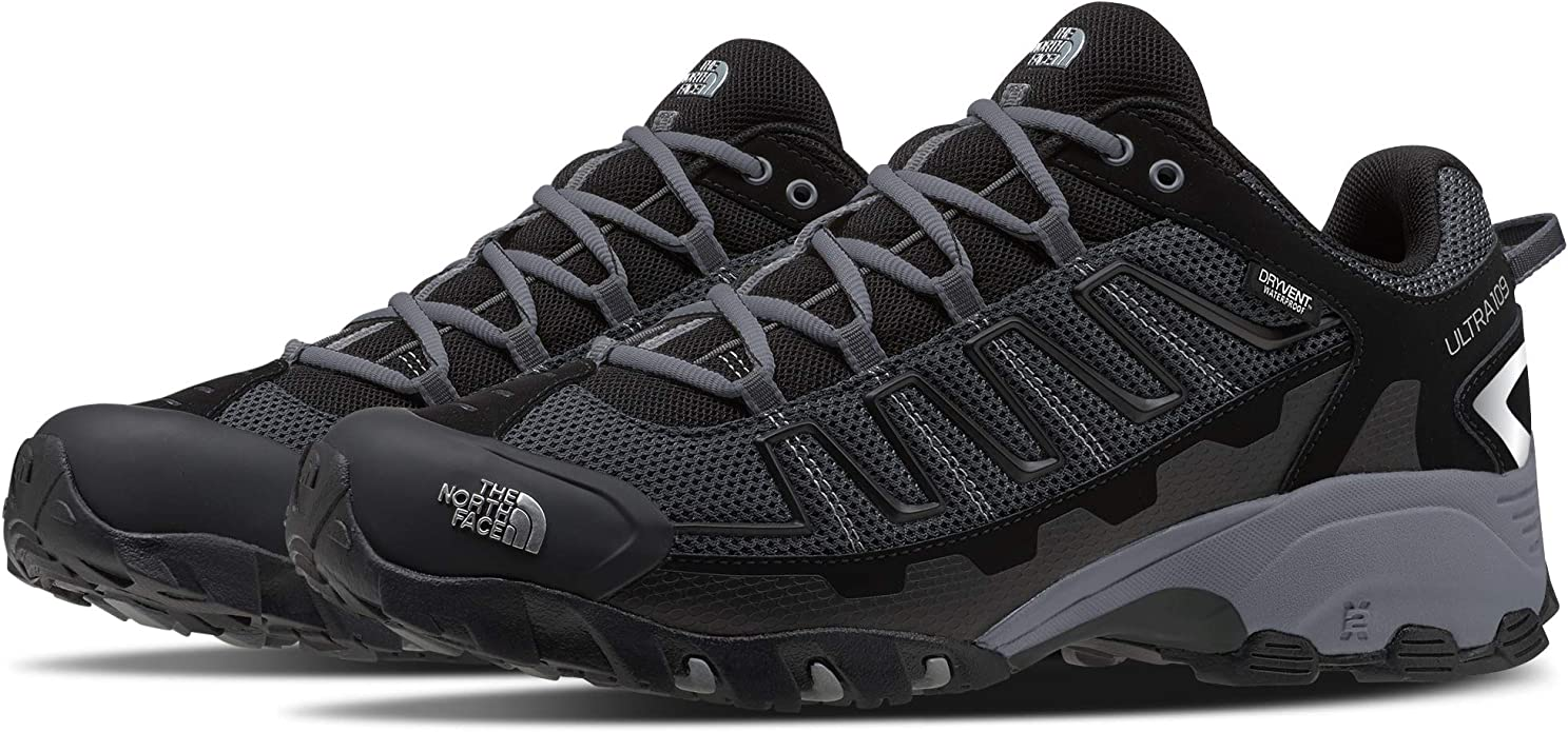 The North Face Ultra 109 WP para hombre: Amazon.es: Zapatos y ...