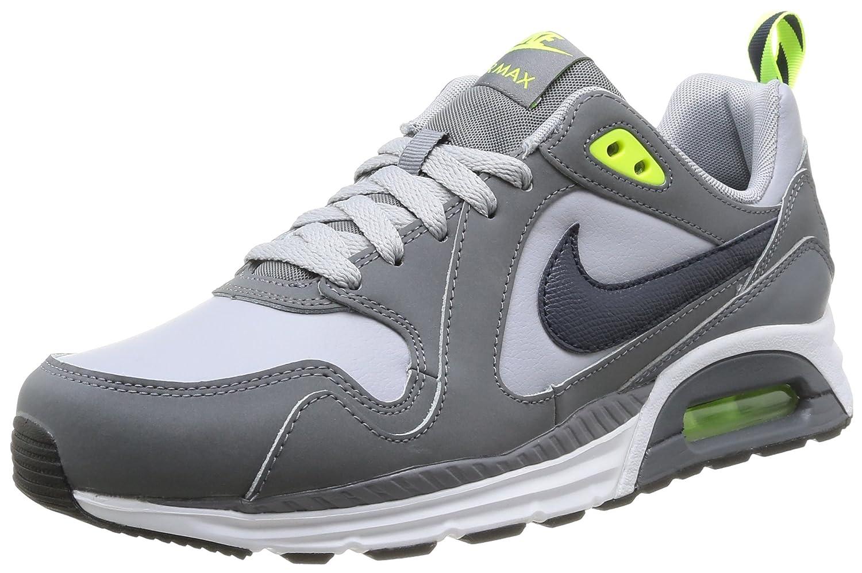 a7ae3c91ea27a Nike Air Max Trax Leather Mens Trainers