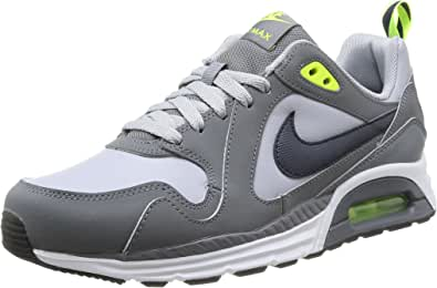Nike Air MAX Trax Leather, Zapatillas de Running para Hombre ...