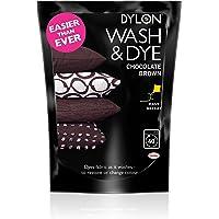 Dylon Wash & Dye (NVI) 04 Dark Chocolate