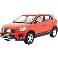 Jack Royal Creta SUV Toy Car (Color May Vary as per The Availability)