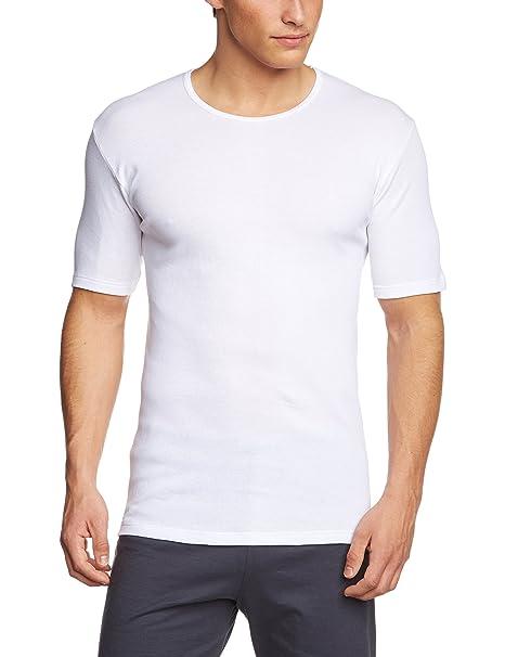 Calida T-shirt Cotton 1:1 - Camiseta interior Hombre: Amazon.es: Ropa y accesorios