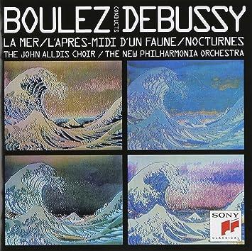 ドビュッシー:管弦楽曲集