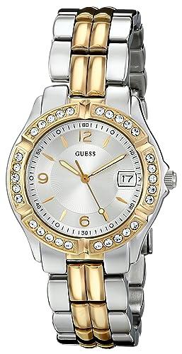 Guess U0026L1 Mujeres Relojes