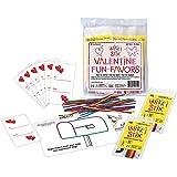 Wikki Stix - Arts & Crafts Valentine Fun Favors