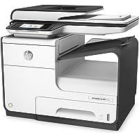 HP Impresora 40 ppm, 50000 páginas por mes Inalámbrico Impresoras multifunción de tinta, (MFP477dw)