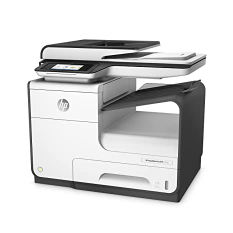 Amazon.com: HP PageWide Pro 477dw, color, multifunción ...