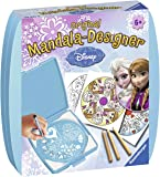 Ravensburger Disney Frozen Mini Mandala - Designer - kids' spirographs (Multi)