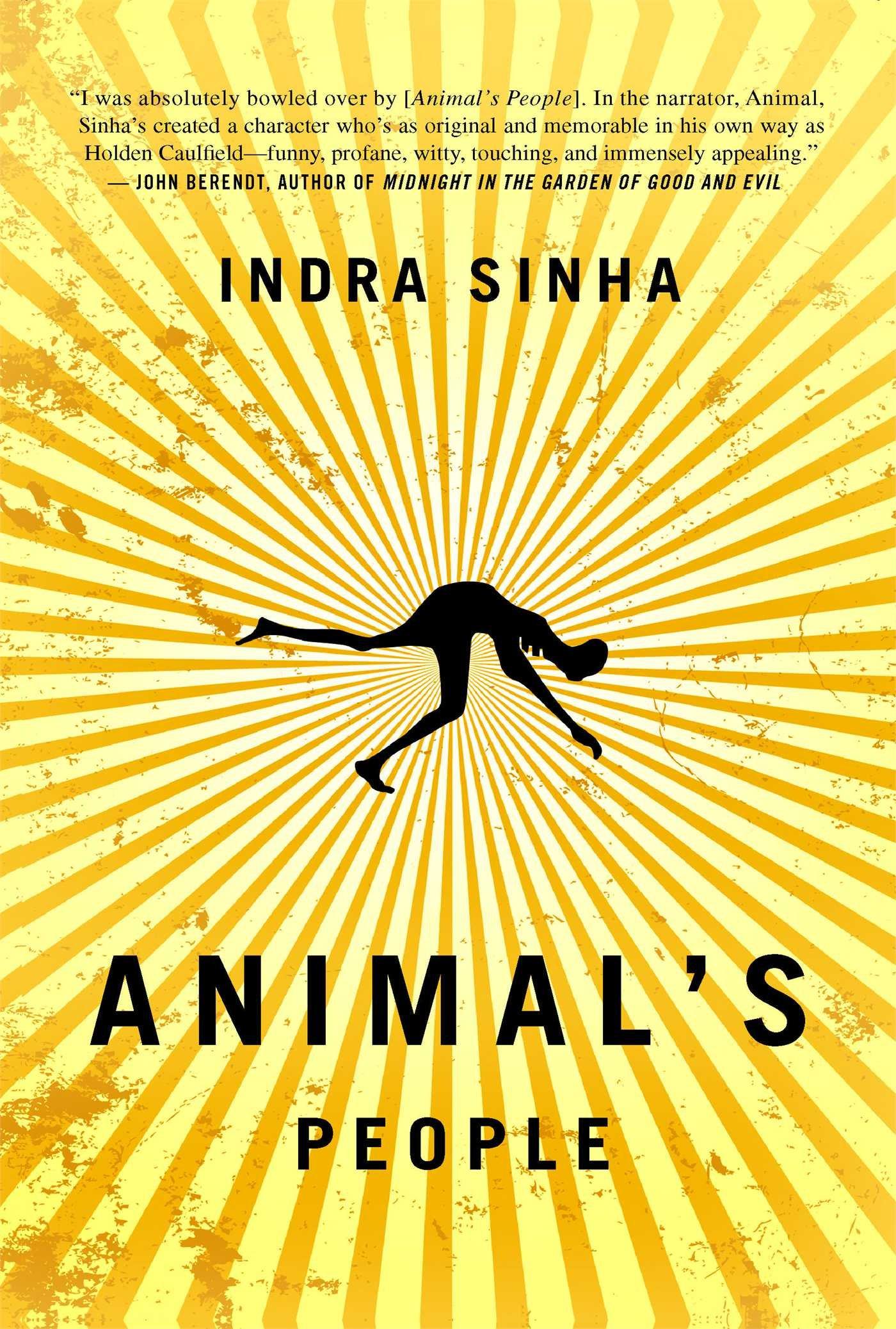 Animal's People: A Novel ebook