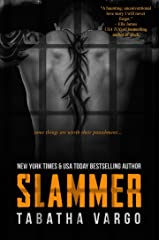 Slammer Kindle Edition