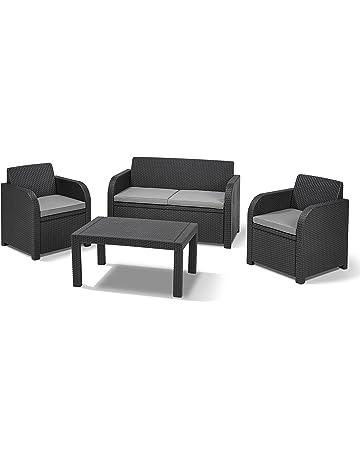 Amazon Co Uk Garden Furniture Sets Garden Outdoors