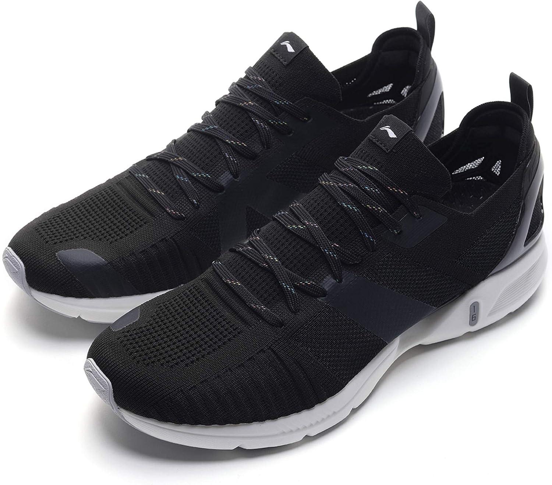 LI-NING Men's Running Shoe Cushion