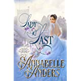 Lady At Last (Defiant Damsels Book 1)