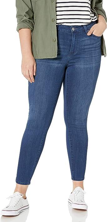 Amazon Com Celebrity Pink Jeans Pantalones Vaqueros Para Mujer Talla Grande Color Rosa Clothing