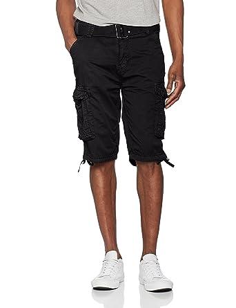 e2d199ab2eff4 Schott NYC Short Homme: Amazon.fr: Vêtements et accessoires