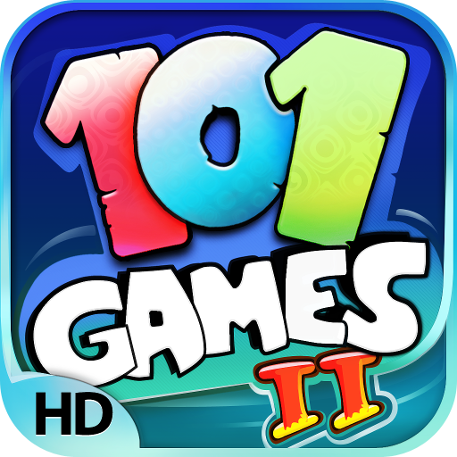 Nordcurrent Ltd 101 in 1 Games Evolution product image