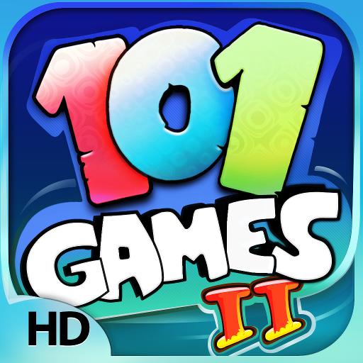 (101-in-1 Games 2: Evolution)