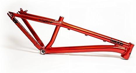 Sway 26 Dirt Jump bicicleta marco de aluminio de beddo, marco de ...