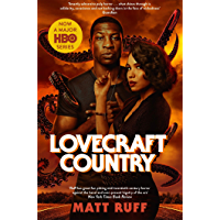 Lovecraft Country: TV Tie-In book cover