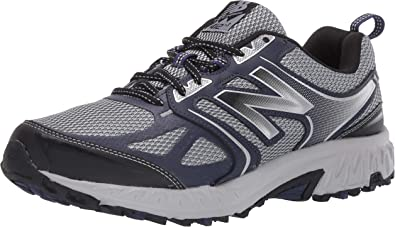 New Balance 412 V3 Zapatilla - Hombre Trail Running, Gris (gris ...