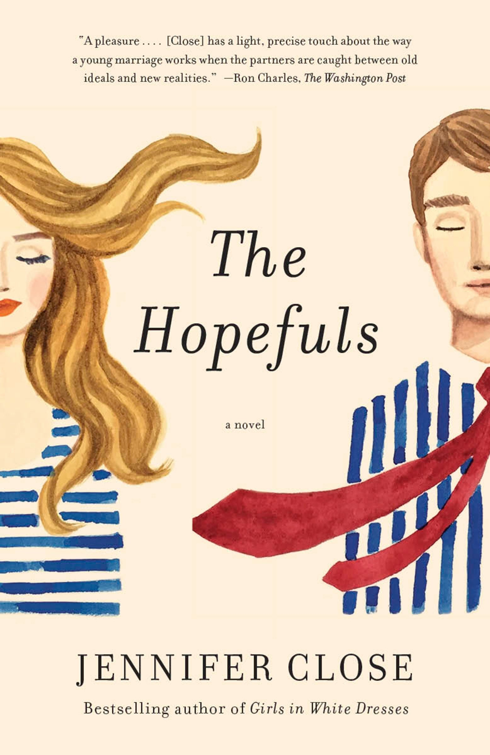 The Hopefuls Jennifer Close