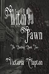 Witch's Pawn (The Binding Book 2)
