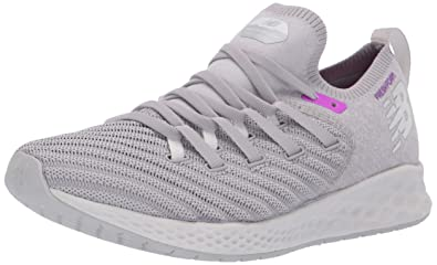 6653a6269b New Balance Women's Zante Trainer V1 Fresh Foam Cross, rain Nimbus  Cloud/Voltage Violet