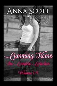 Cumming Home - The Collection: Volumes 1-4