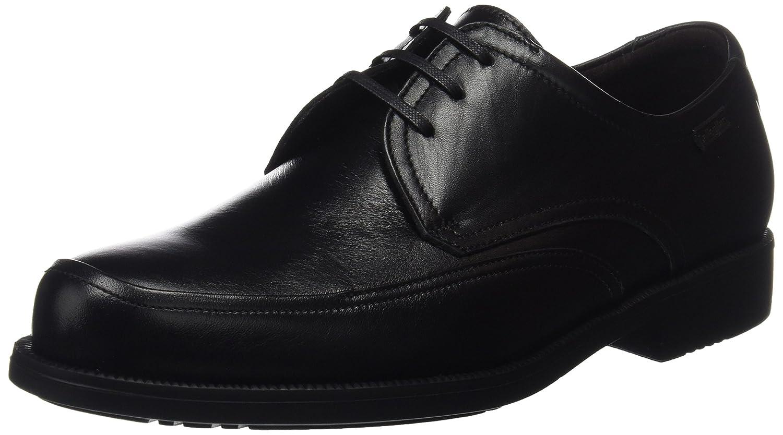 TALLA 41 EU. Callaghan Lite, Zapatos de Cordones Brogue para Hombre